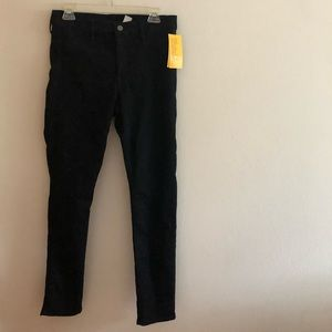 NWT Black H&M Skinny Ankle Jeans Size 31